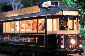 Führung mit Abendessen im Tramway Restaurant in Christchurch