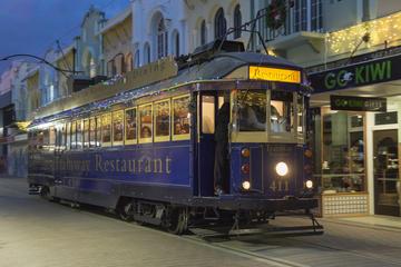 Führung mit Abendessen im Tramway...