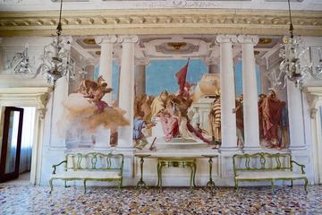 Villa Valmarana ai Nani in Vicenza Entrance Ticket