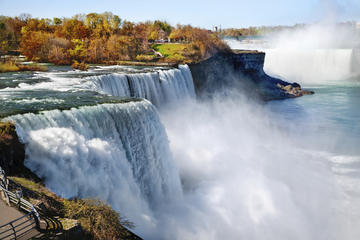 2 Day Tour From Montreal To Niagara Falls And Toronto 2018