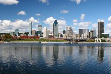 Guidet sightseeingtur i Montreal