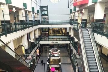 Visite à pied du centre et du réseau souterrain de Montréal