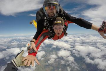 Bay of Islands 12000ft Skydive 40...