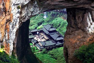 1 Day Private Tour of Wulong Stone...