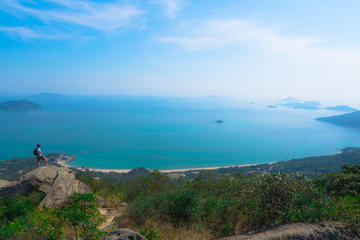 Half-Day Group Hiking Tour Of Lantau Country Park