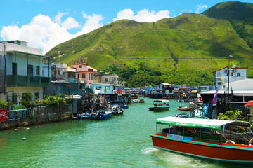 Hong Kong Hiking Tour to the Picturesque Traditional Fisherman's Village