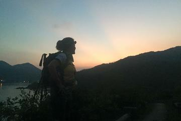 Ultimate Adventure Night Hiking Tour: Lantau Peak For Sunrise