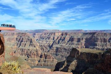 2-tägige Grand Canyon-Tour ab Anaheim