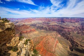 3-tägige Tour nach Las Vegas und zum Grand Canyon ab Anaheim