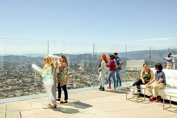 Best of Los Angeles Tour with Admission to Madame Tussauds and OUE...