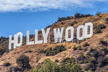 Excursão das melhores atrações de Los Angeles saindo de Anaheim