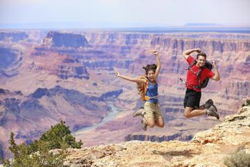 Excursão de três dias por Las Vegas e Grand Canyon, partindo de Los...