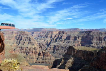 Excursión de dos días al Gran Cañón...