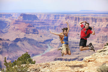 Excursion de 3 jours à Las Vegas et au Grand Canyon depuis Los Angeles