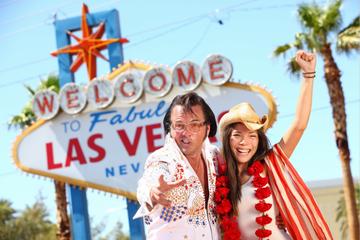 Luxe transferservice van Los Angeles naar Las Vegas