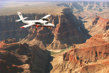 Todages tur til Grand Canyon fra Los Angeles