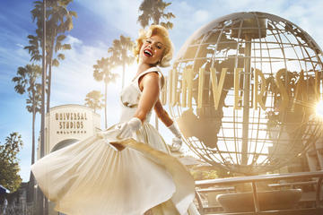 Universal Studios Hollywood avec transport