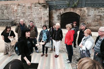 Merchant City Music Walking Tour of...