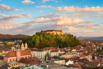 Ljubljana Small-Group Panoramic Tour