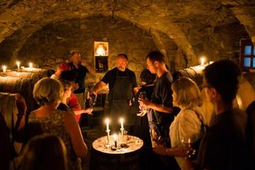 UNESCO Skocjan Caves and Karst Wine and Food Day Trip from Ljubljana...