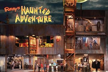 Ripley's Haunted Adventure in Myrtle...