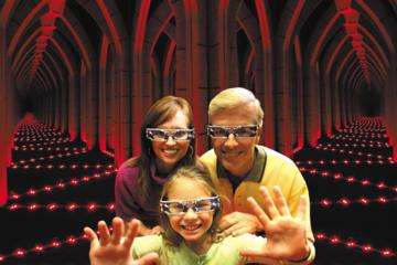 Ripley's Marvelous Mirror Maze in Myrtle Beach