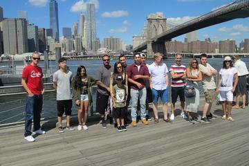 Brooklyn Hip-Hop-Tour