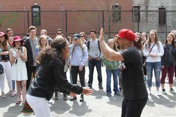 Excursão Hip-Hop em Nova York