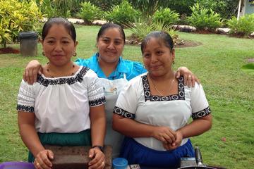 Mayan Chocolate Making in Belmopan