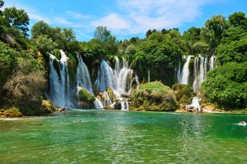 Full Day At Kravice Waterfalls in a...