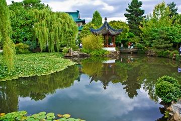 Tour privé: jardins de Vancouver