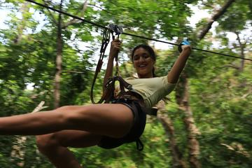 Fly Zone Extreme Adventure at Loterie...