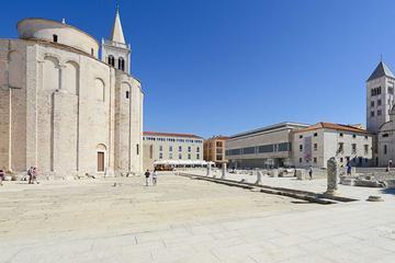 Zadar and Krka NP