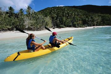 Caiaque e mergulho com snorkel - Litoral oeste de Maui