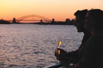 Middagskryssning i Sydney Harbour i ...