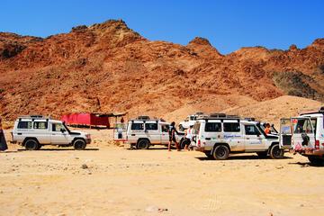 Jeep Safari Adventure