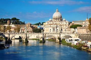 Private Rome Driving Tour