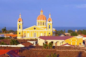 Granada and its Islets Tour from Managua