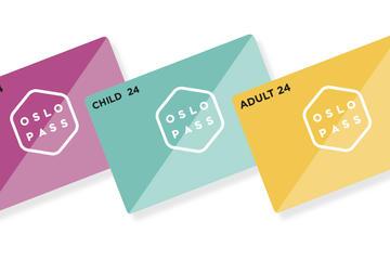 Oslo Pass para visitas