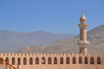 Private Day Trip: Historical Nizwa and Villages from Muscat