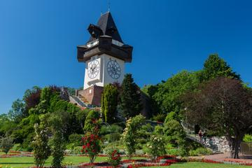 Herberstein Castle Route and Graz Day Tour from Vienna