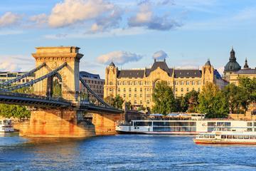 ROYAL TOUR (SISSI) TO BUDAPEST