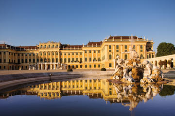 Vienna City Tour with Entrance to Schonbrunn Palace