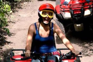 Excursión en tierra en Cozumel: combinado de buceo de superficie y...