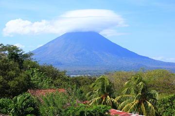 Concepción Volcano Hike in Isla de ...