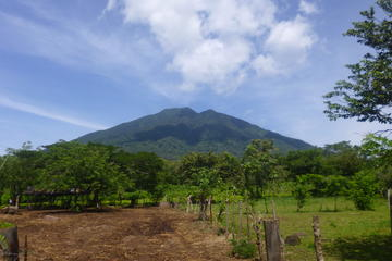 Maderas Volcano Hike from Isla de...