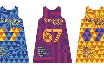 Fashioning Expo 67