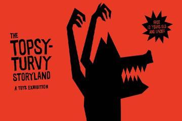 THE TOPSY-TURVY STORYLAND
