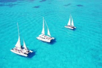 Full-Day Sailing Adventure from Cancun