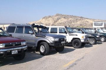 4x4 Jeep Tour - Secrets of Gobustan